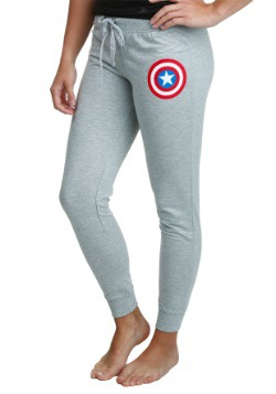 Women's Captain America Lounge Pants