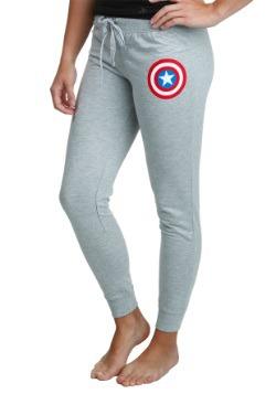 Women's Captain America Lounge Pants