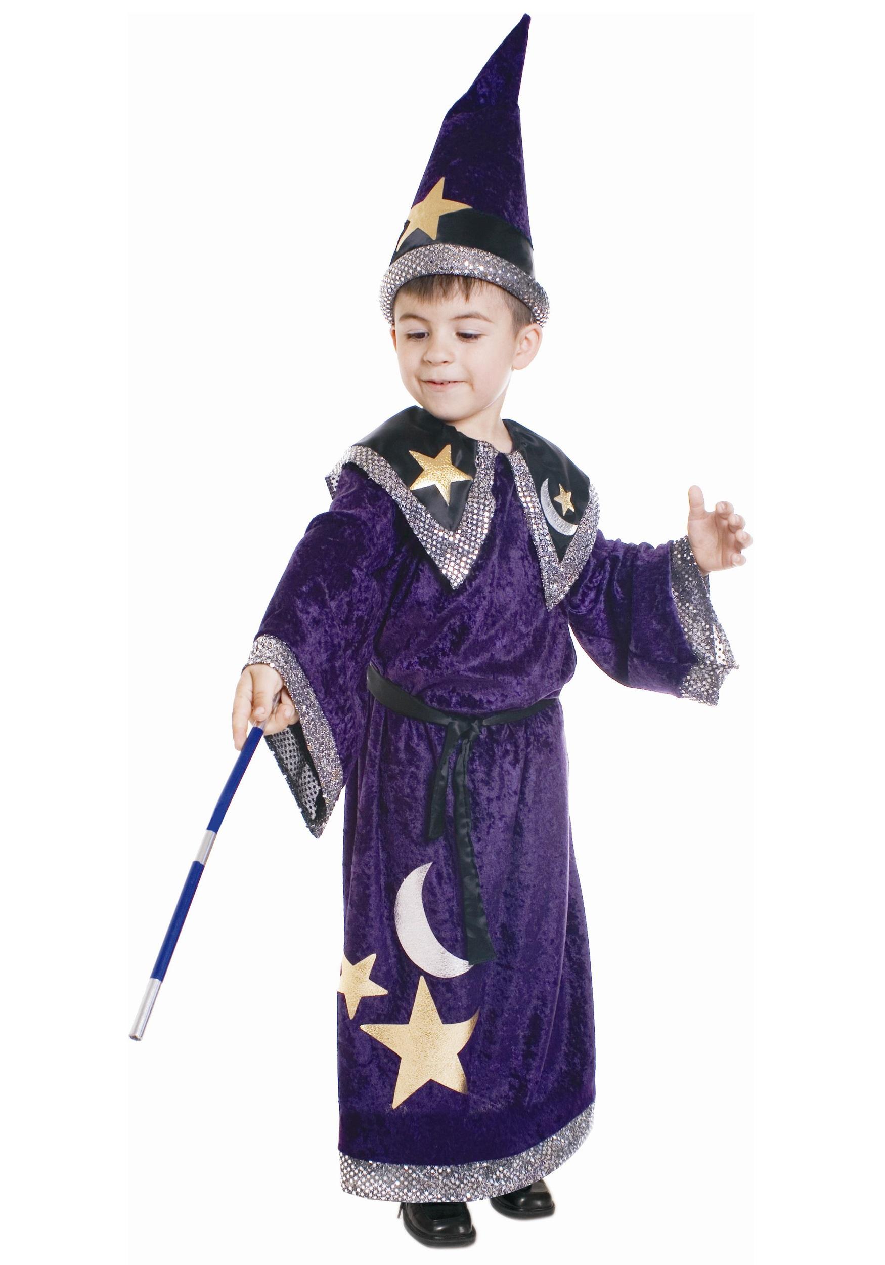 Kids magical wizard costume kids magic wizard costume solutioingenieria Images