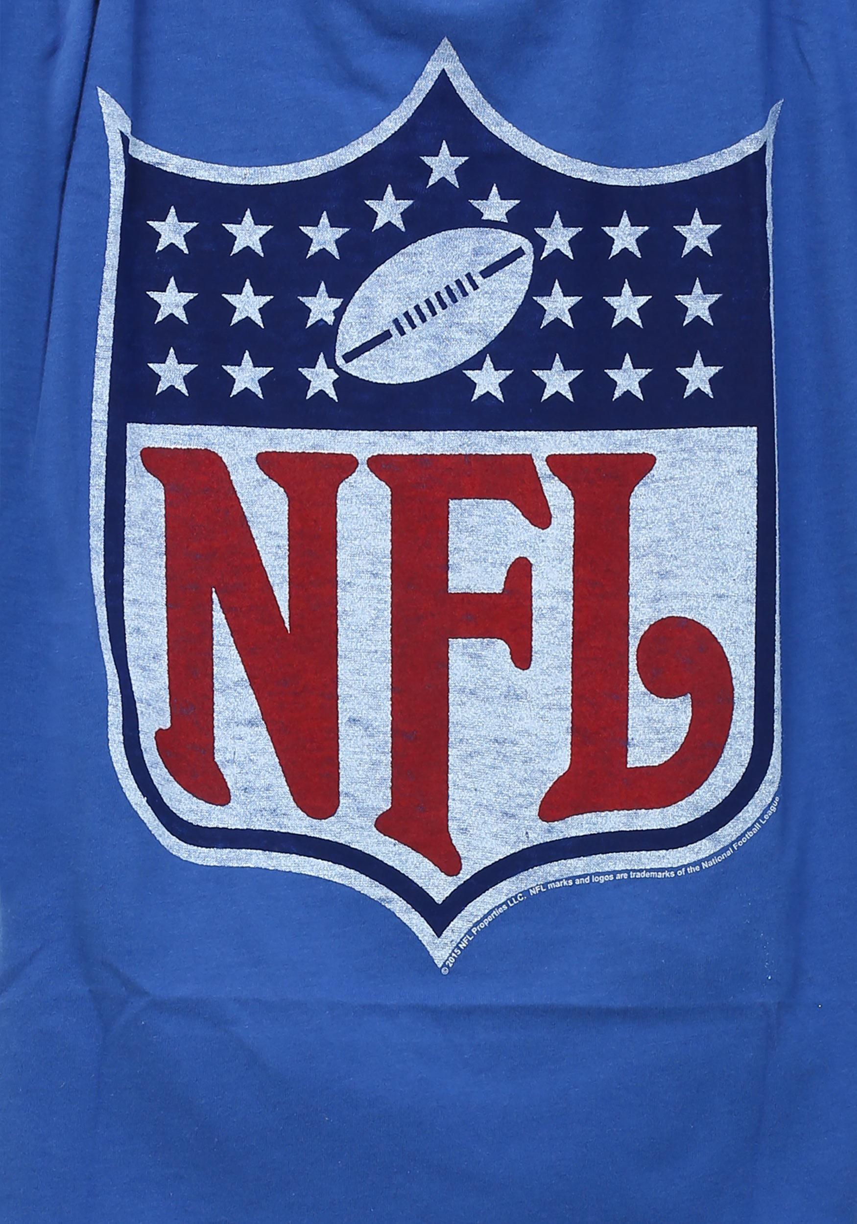 71de71f35 NFL Shield Juniors Tank Top2