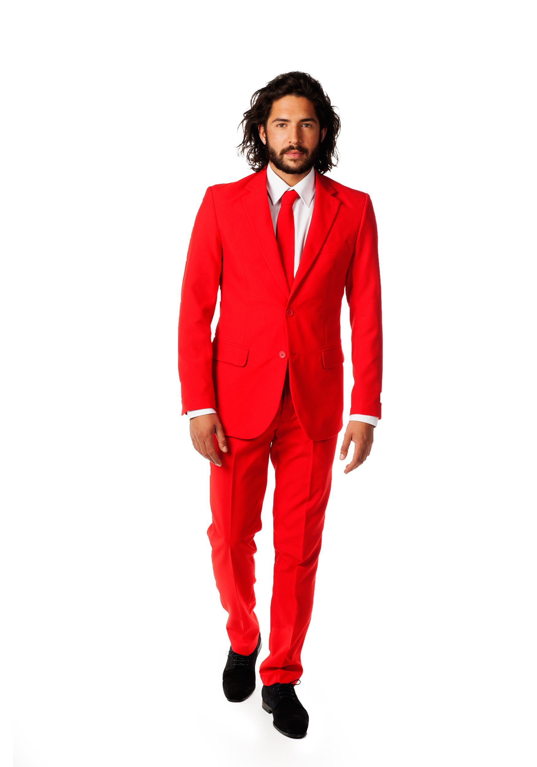 875de2648f6271 Mens Opposuits Red Suit