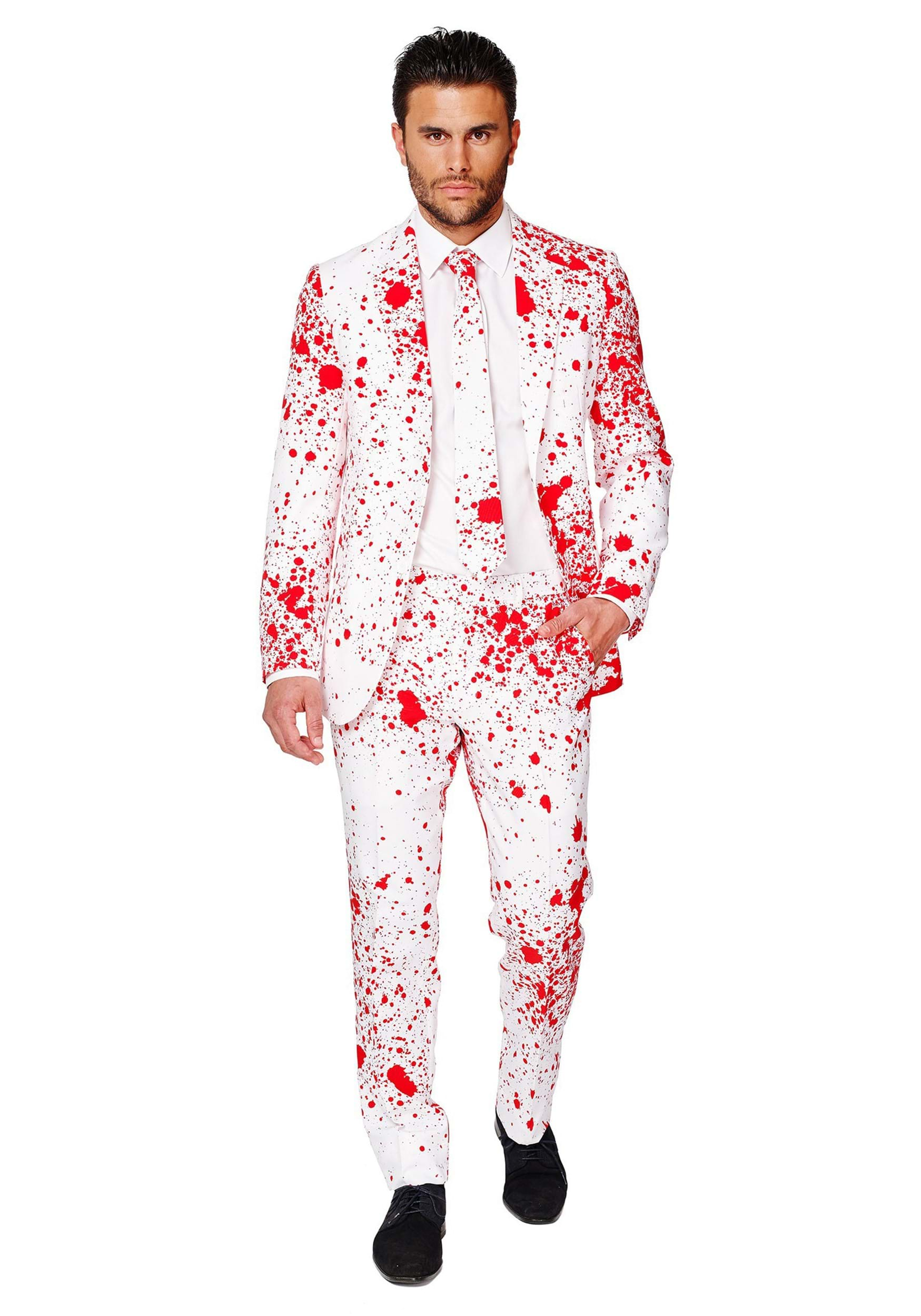277388bebf8451 Opposuits Bloody Suit for Men
