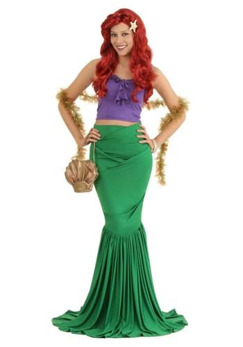 Adult Mermaid Costume Update 1