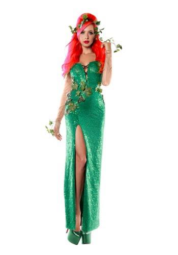Womens Elegant Ivy Costume