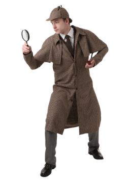 Adult Sherlock Holmes Costumes
