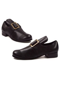 Men's Colonial Pilgrim Shoes