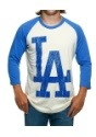 Los Angeles Dodgers Raglan Shirt