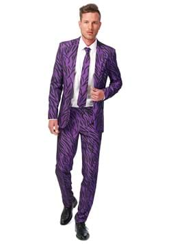 Men's OppoSuits Basic Pimp Tiger Suit