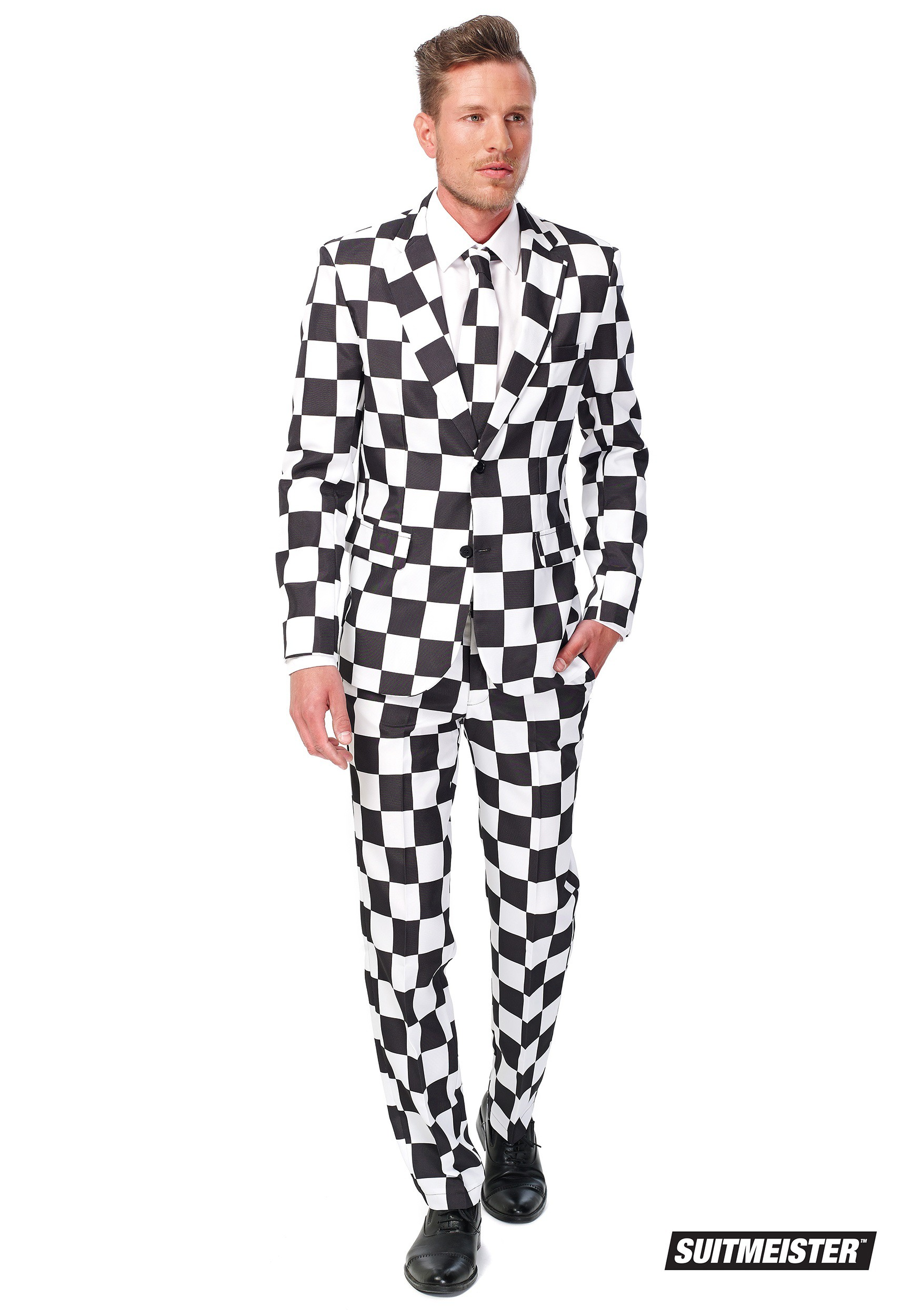 Men's Brocade Pant Set: White C-M SORRY TEMPORARILY OUT OF STOCK A traditional look, with sophisticated style, for today's well dressed man. % Brocade cotton with gold embroidered detail sets this suit apart with cultural distinction.