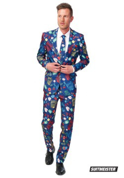 Men's SuitMeister Basic Vegas Suit
