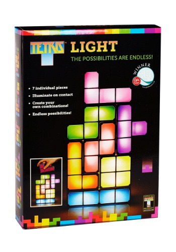 Tetris Light Set