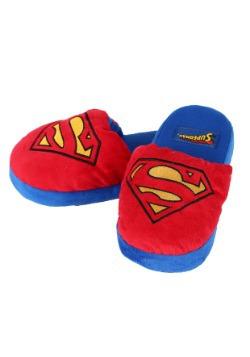 Superman Scuff Slippers