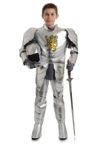 Kids Knight Costume