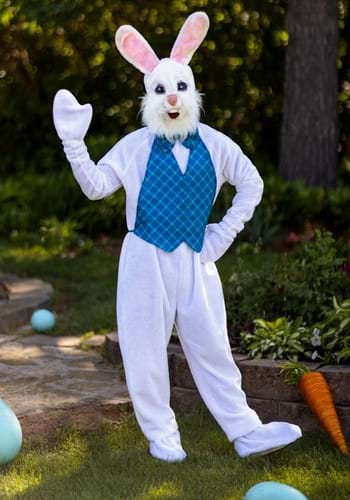 Happy Easter Mascot Bunny Costume Update 2