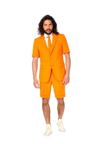 Men's OppoSuits Orange Summer Suit OSOSUM0001-38