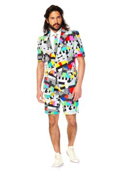 Opposuits Testival Summer Suit
