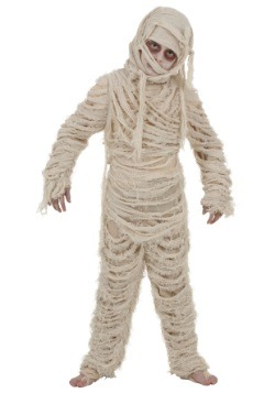Boys Mummy Costume