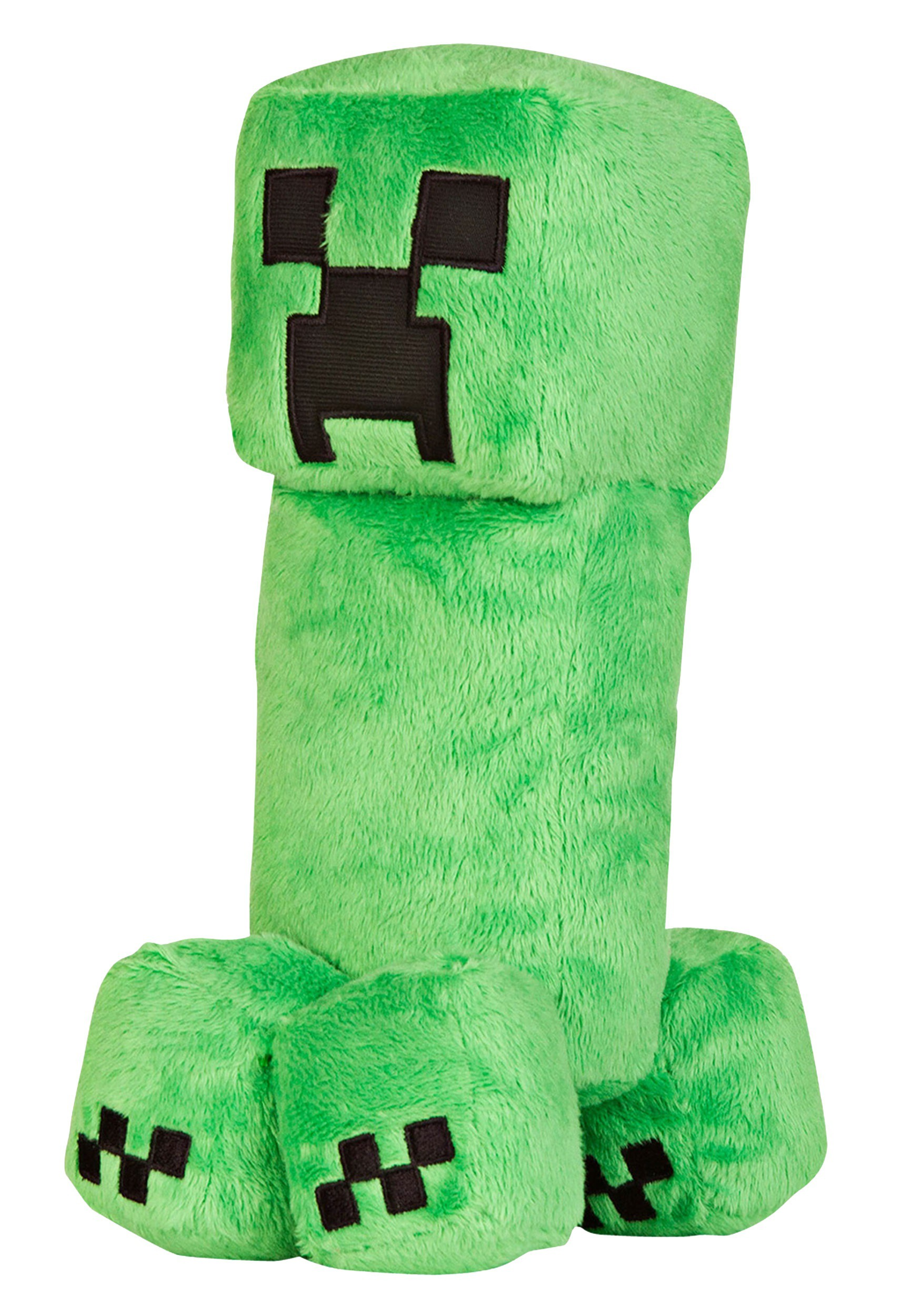 Minecraft Creeper Stuffed Figure SA20065146