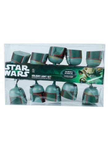 Star Wars Boba Fett Light Set