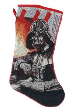 Star Wars Darth Vader Stocking