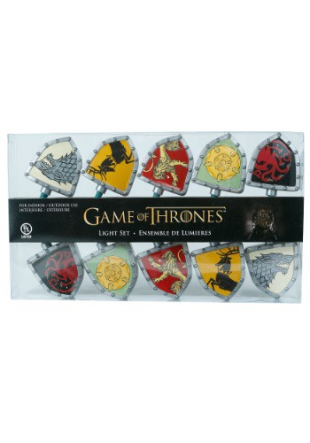 Game of Thrones Light Set