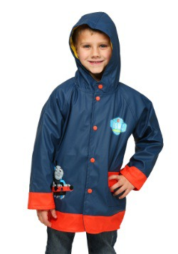 Thomas the Tank Engine Rain Coat