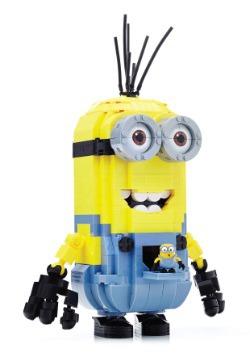 Mega Bloks Build a Minion