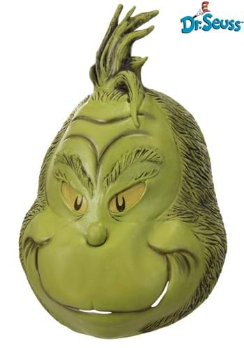 Grinch Deluxe Mask 1