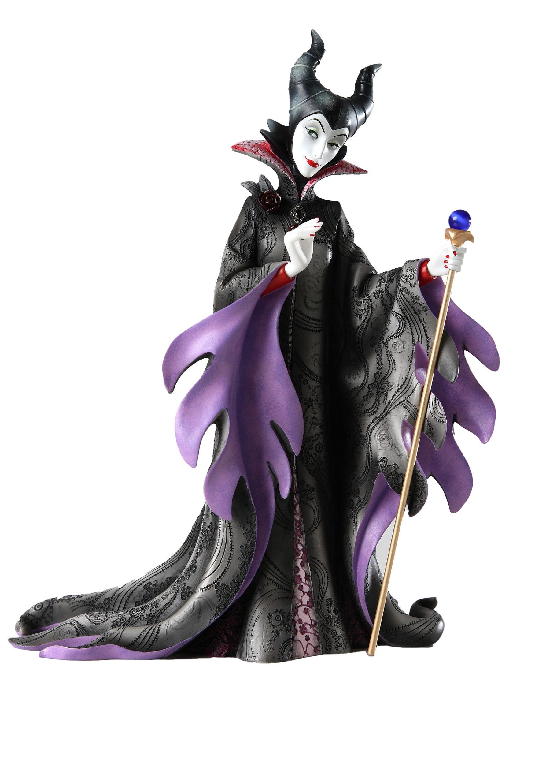 Disney Maleficent Figurine