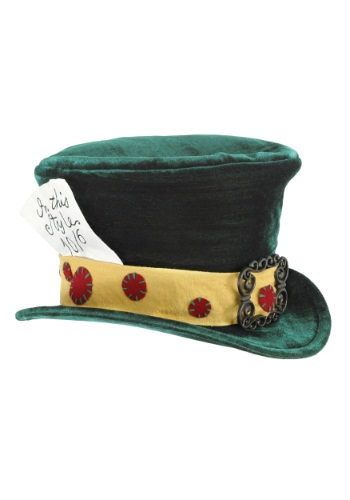 Mad Hatter Kids Hat