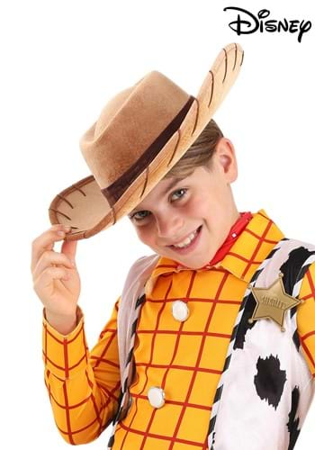 Woody Toy Story Kids Hat Main UPD