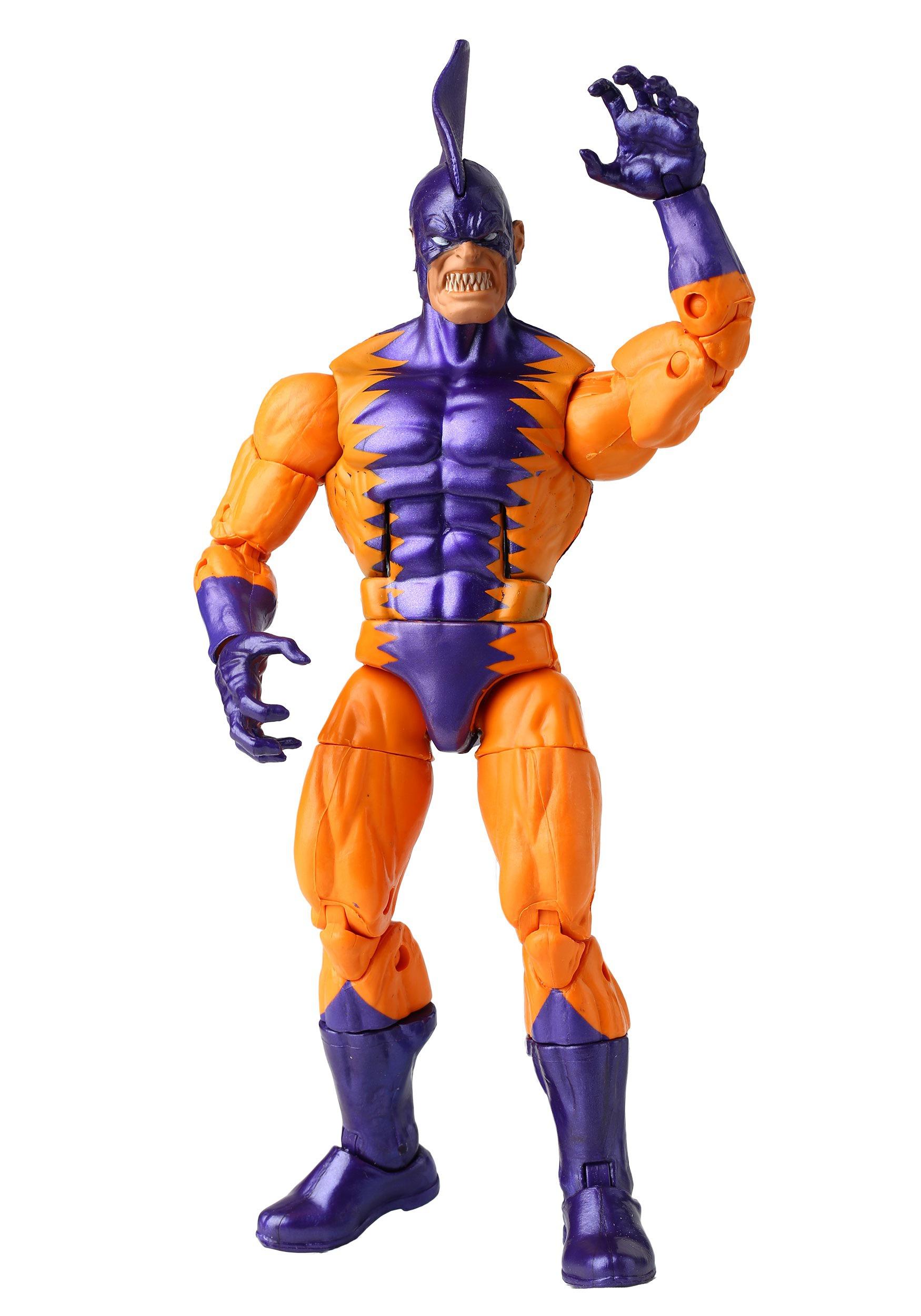 Marvel Legends Tiger Shark Action Figure EEDB3292AS00