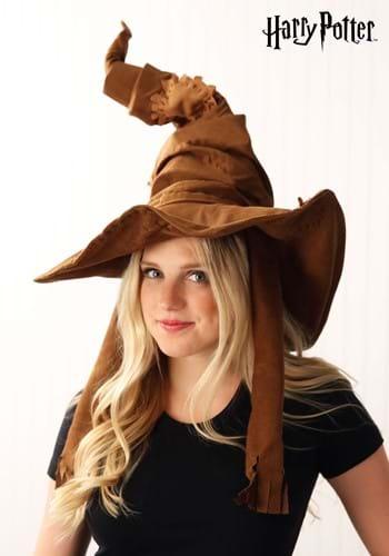 Harry Potter Sorting Hat Main Upd