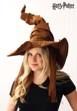 Harry Potter Sorting Hat Main Upd