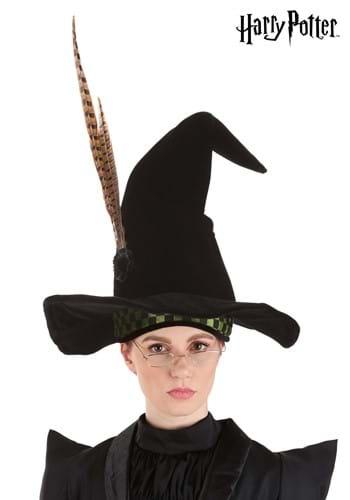 Professor McGonagall Hat 1