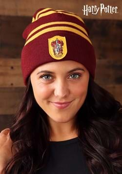 Gryffindor Knit Hat update