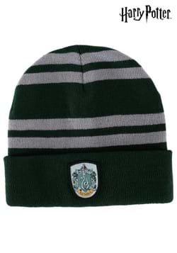Slytherin Stocking Cap