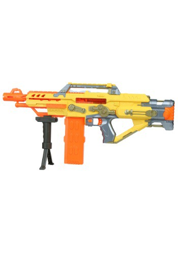 Blaze Storm Battery Operated Cartridge Dart Gun