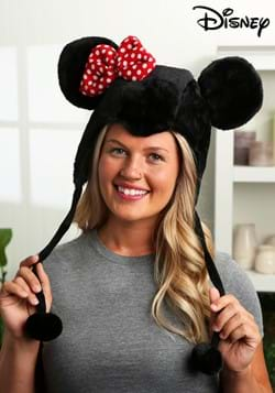 Minnie Mouse Hoodie Women's Hat