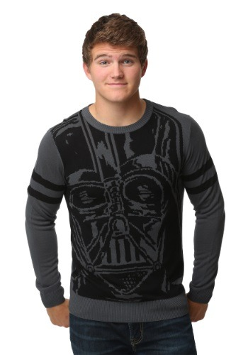Big Vader Men's Sweater