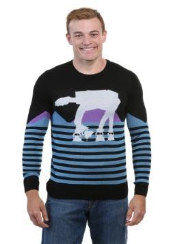 AT AT Men's Sweater