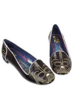 Star Wars Darth Vader Women's Loafer