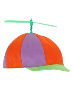 Tweedle Dee & Dum Beanie Hat For kids