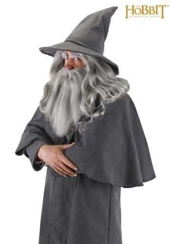 Lord of the Rings Grey Gandalf