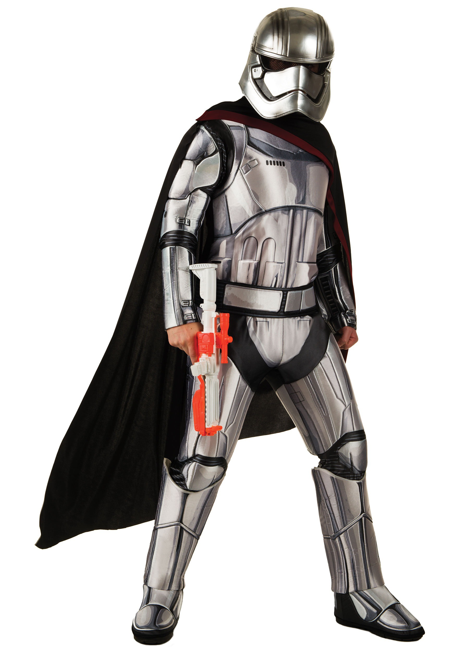 Captain Phasma Adult Costume RU810670