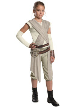 Deluxe star wars the force awakens rey costume for women girls deluxe rey costume from star wars episode 7 solutioingenieria