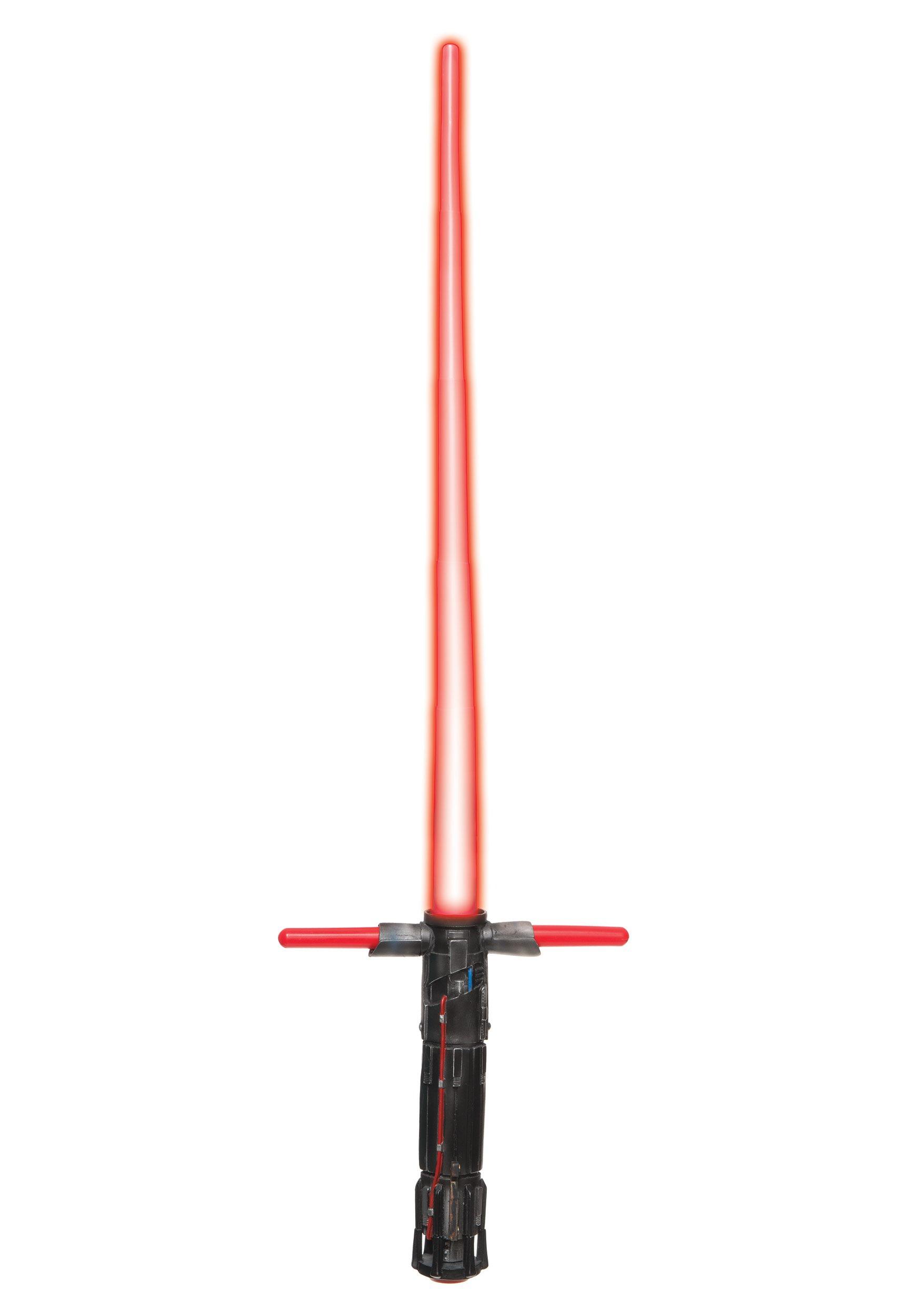 Star Wars Kylo Ren Lightsaber RU32238