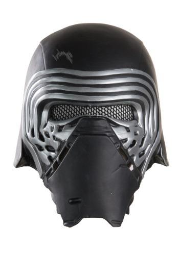 Child Star Wars Ep. 7 Kylo Ren 1/2 Helmet RU32263