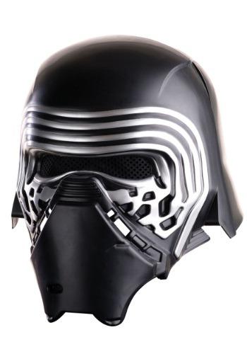 Child Star Wars Episode 7 Deluxe Kylo Ren Helmet