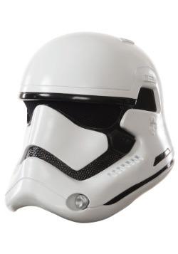 Child Star Wars Episode 7 Deluxe Stormtrooper Helmet